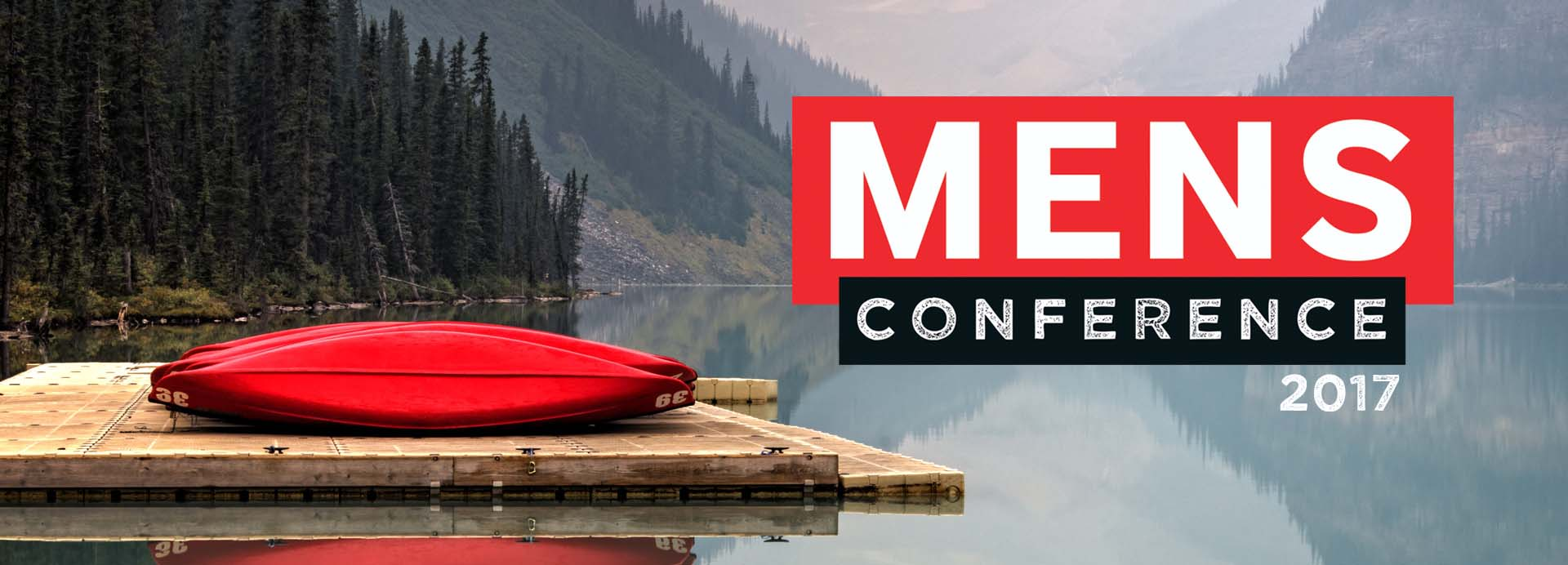 Men's Conference 2017